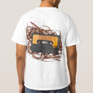Design retro do anos 80 t-shirts