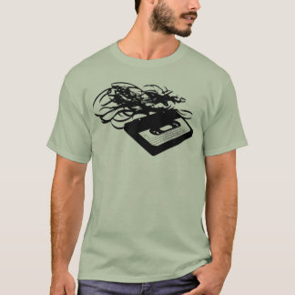 Design retro do anos 80 tshirts