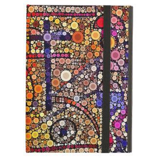 Design transversal do sudoeste do mosaico colorido