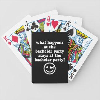 despedida de solteiro jogo de carta