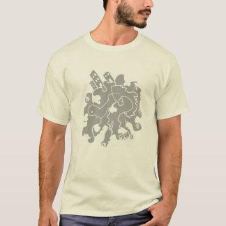 Desperdício Camiseta