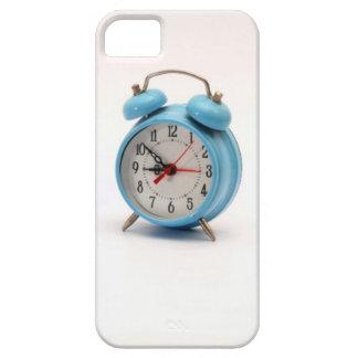 despertador azul capas iPhone 5
