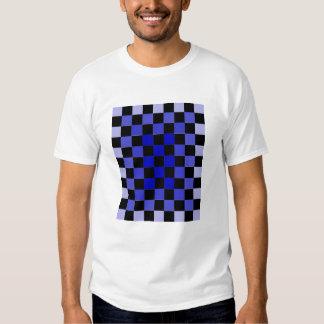 Desvanece-se Chex T-shirts