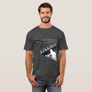 Desvanecido T-shirts