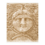 Deus do grego de Hermes Modelos De Papel De Carta
