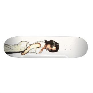 DevilGirl Zena Shape De Skate 18,1cm