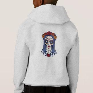 Dia da mulher do morto t-shirt