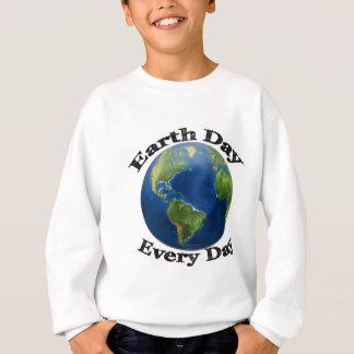 Dia da Terra cada dia Tshirts