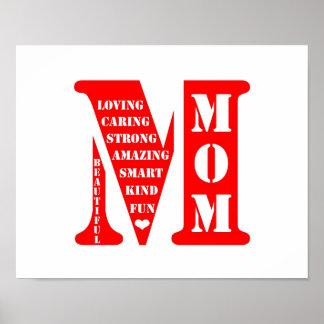 Dia das mães atual poster