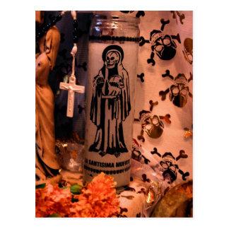 Dia dos 2008 de MECA do festival inoperante Cartoes Postais