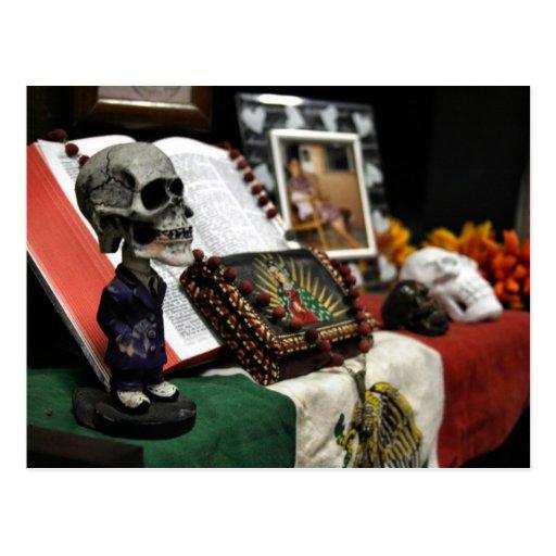 Dia dos 2008 de MECA do festival inoperante Cartão Postal
