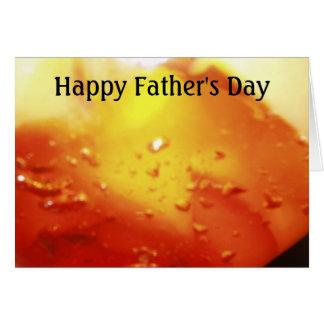 Dia dos pais feliz (para qualquer um) cartão