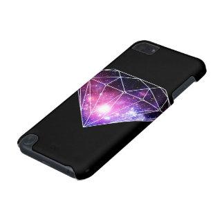 Diamante cósmico capa para iPod touch 5G