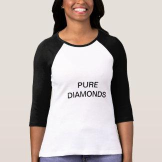 DIAMANTES PUROS TSHIRT