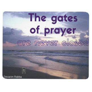 Diário As portas da oração são nunca fechados