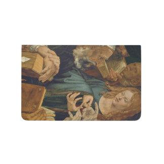 Diário Cristo entre os doutores c1506