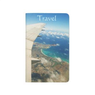 Diário Jornal do viagem