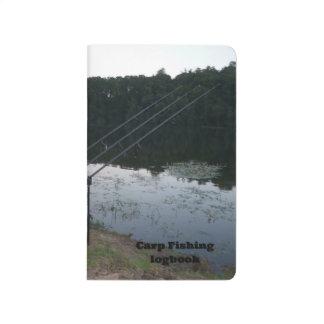 Diário Registro da captura e das condições de pesca da
