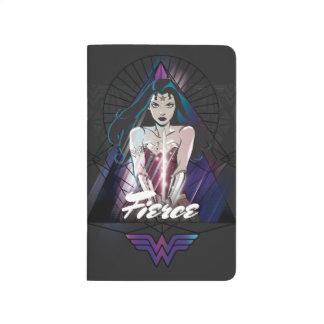 Diário Triângulo tribal da mulher maravilha