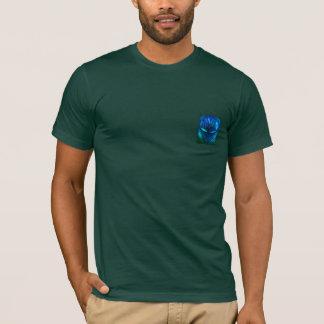 Diários da pesca - pesca do caiaque tshirt