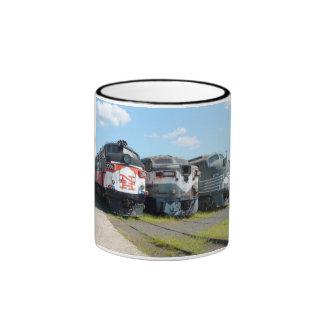 Diesel de Danbury Caneca Com Contorno