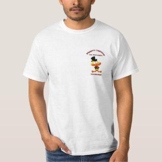 Diggerfest III   Triplethreat Tshirt