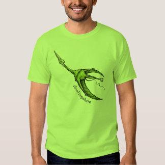 Dinoflagellate T-shirts