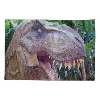 Dinossauro da caixa do travesseiro