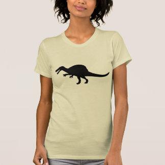 Dinossauro de Spinosaurus Tshirts