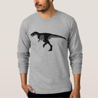 Dinossauro do Alectrosaurus Camiseta