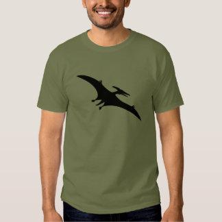 Dinossauro do Pterodactyl T-shirts