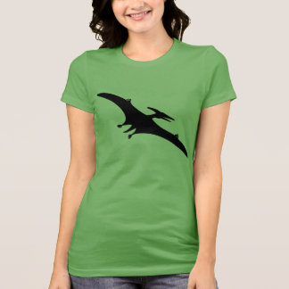 Dinossauro do Pterodactyl Tshirts