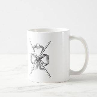 Diretor da jóia maçónica das cerimónias caneca de café