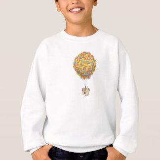 Disney Pixar ACIMA do Pastel da casa do balão de | Camisetas