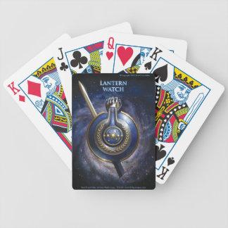 Dispositivo da percepção do tempo do relógio da jogo de carta