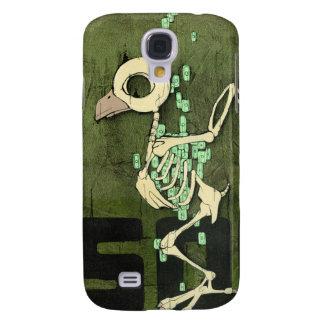Dissolução Capas Samsung Galaxy S4