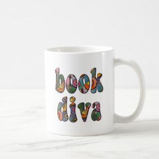 Diva 2 do livro canecas