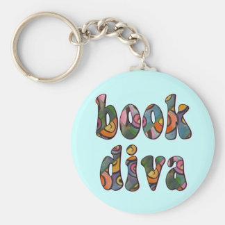 Diva 2 do livro chaveiro