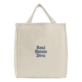 Diva dos bens imobiliários bolsas