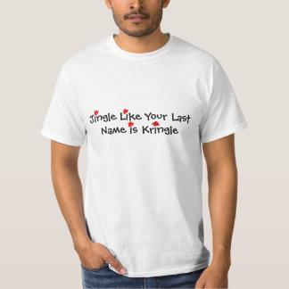 Divertimento do t-shirt dos homens de Bels de
