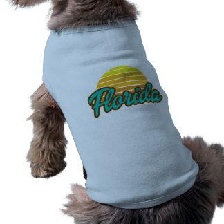 Divertimento, Florida ensolarado Camiseta