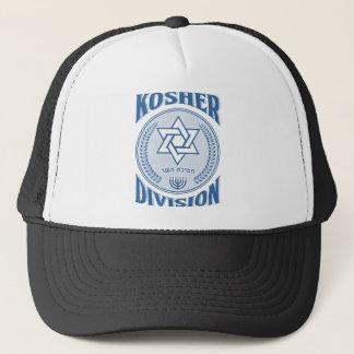 Divisão Kosher Boné