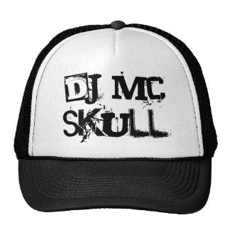 DJ MC SKULL BONÉ