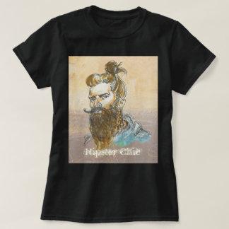"""Do """"chique hipster"""", o t-shirt básico das"""