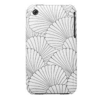 """Do """"escudos surfista """" capa para iPhone 3"""