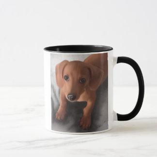 Do filhote de cachorro a caneca de café a mais