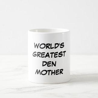 """Do """"mãe de antro mundo caneca da grande"""""""