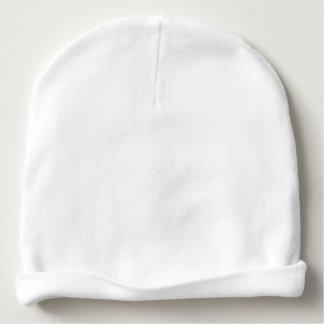 ¯ do NiX \ Beanie algodão do _(ツ) _/¯ IDK Gorro Para Bebê