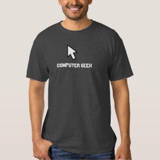 """Do """"t-shirt do geek computador"""" t-shirt"""