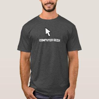 "Do ""t-shirt do geek computador"" tshirt"